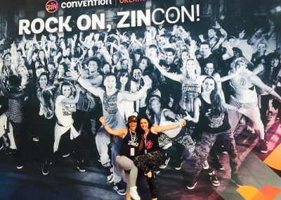 Zumba Convention 2016